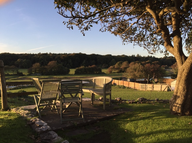 Ogmore Farm Tea Rooms