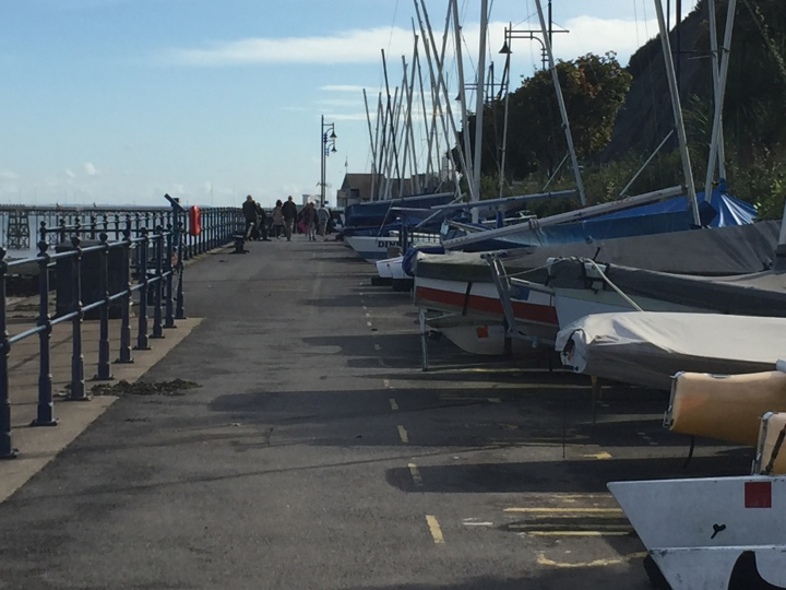 Things to do in the Mumbles