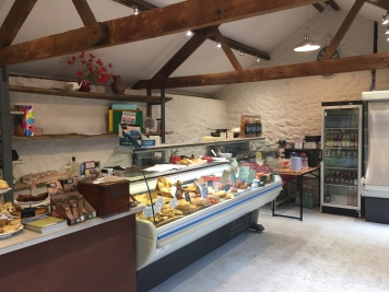 The Deli - Pasties, Quiches and Pies