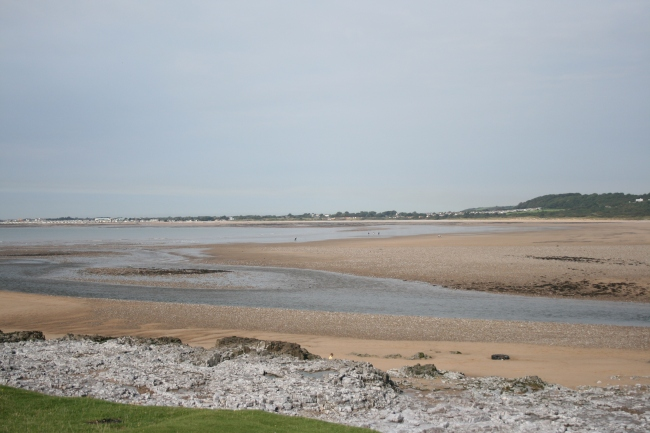 Ogmore by Sea