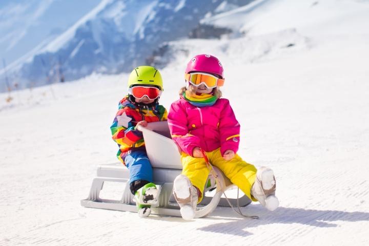 Family Ski Holiday