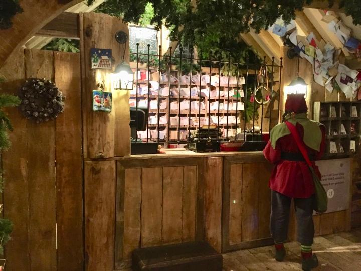 Lapland UK review