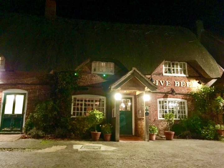The Five Bells Wickham 1