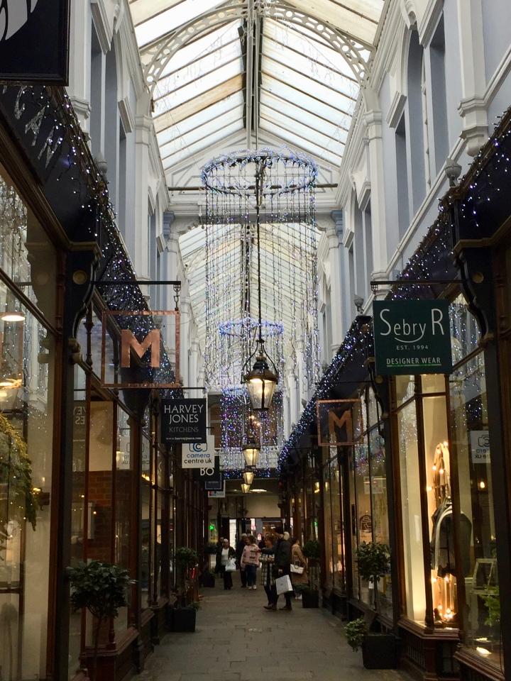 Cardiff Shopping 5