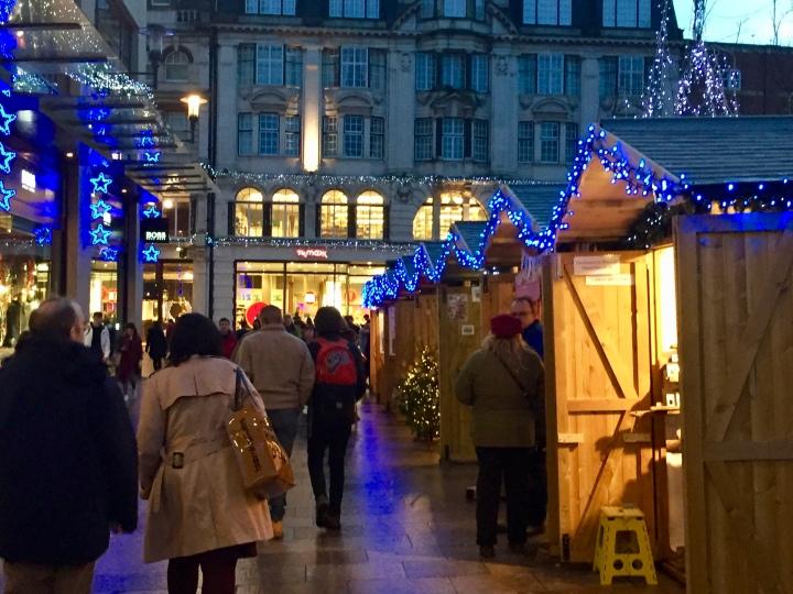 Cardiff Shopping 4