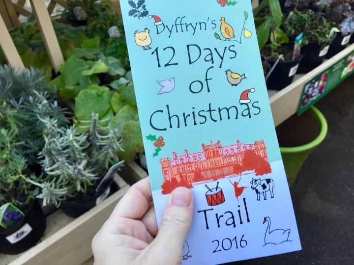 Dyffryn Gardens 2