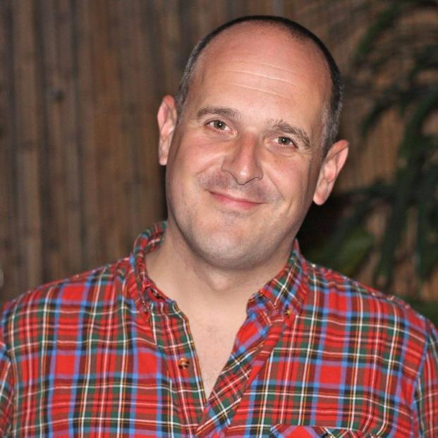 Nick Evans Director