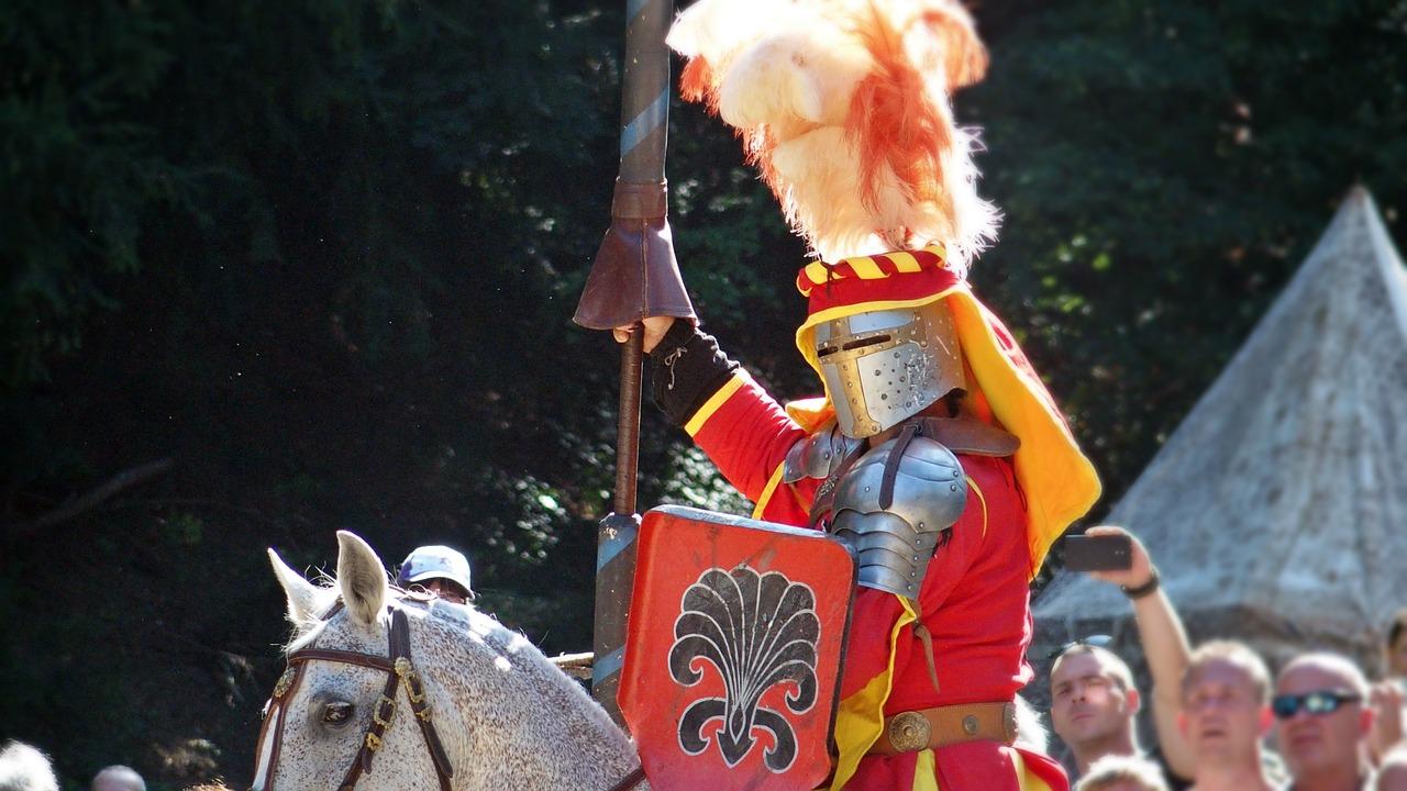 knight-1506892_1280