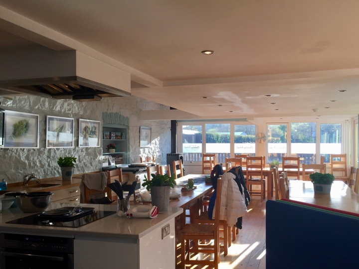 Angela Gray Cookery School Review 1