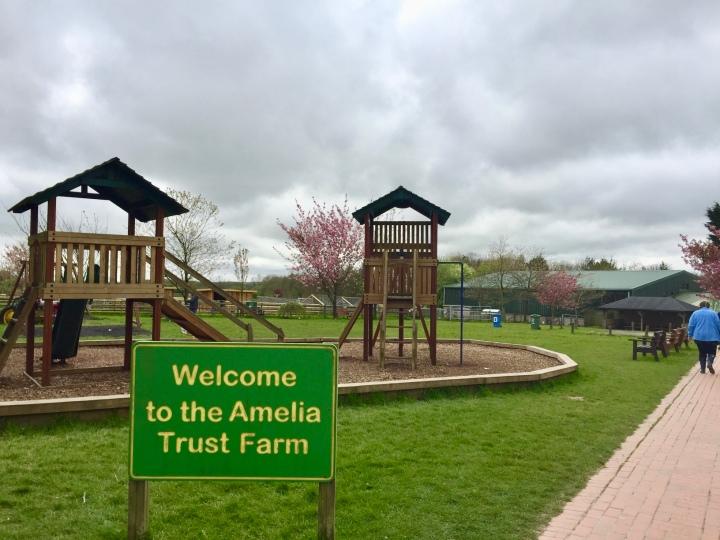 Amelia Trust Farm1