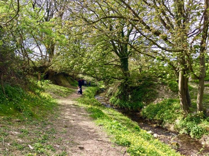 Monknash circular walk 2