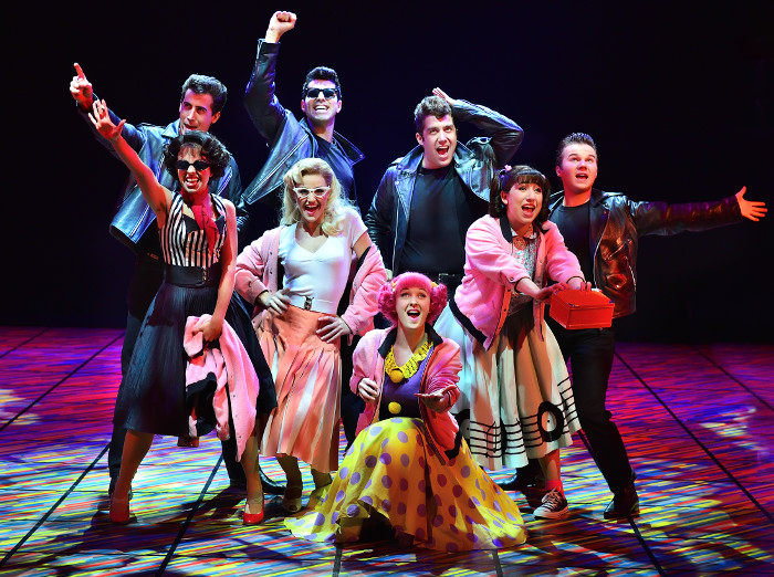 Grease is the word Photo by Paul Coltas