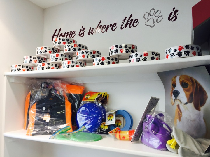 Hope Rescue Cafe Shop