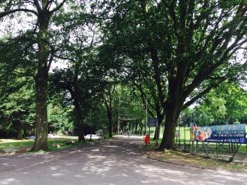 Pontypridd Park